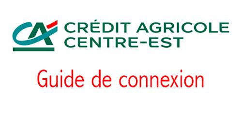Credit agricole centre est en ligne