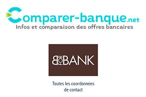 service client bforbank numero