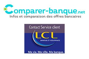 Service client lcl adresse postale