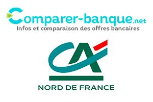 Se connecter à Crédit Agricole Nord de France en ligne