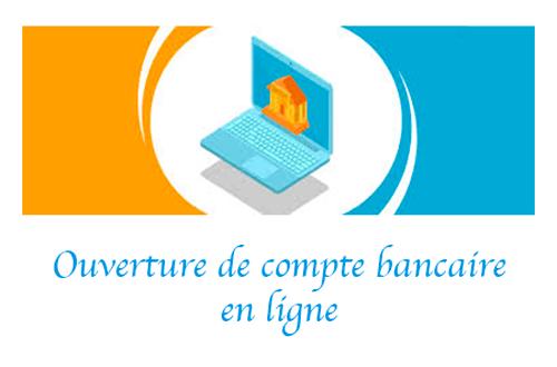 Ouvrir un compte bancaire en ligne gratuitement
