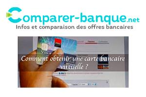 Meilleure carte bancaire virtuelle