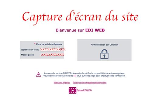 ediweb crédit agricole languedoc