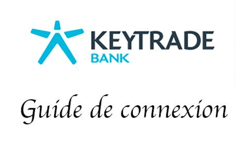 Keytrade login en ligne